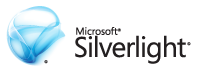 Silverlight home page