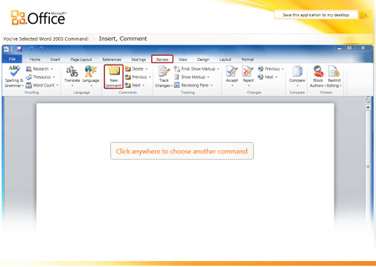 microsoft office 2010 online
