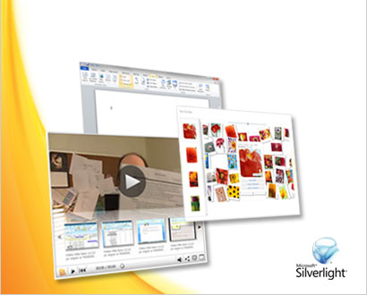 Microsoft Silverlight for Offi...
